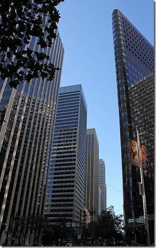 Сан-Франциско, Маркет-стріт