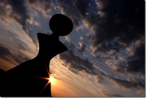 10 советов по съемке силуэтов на рассвете и закате - Pulen-blog